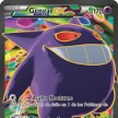 XY4 - Phantom Forces - 114 - Gengar-EX - Full Art Ultra Rare