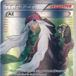 XY4 - Phantom Forces - 117 - AZ - Full Art Ultra Rare