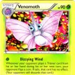 XY4 - Phantom Forces - 002 - Venomoth
