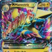 XY4 - Phantom Forces - 024 - Mega Manectric-EX - Ultra Rare
