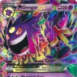 XY4 - Phantom Forces - 035 - Mega Gengar-EX - Ultra Rare