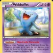 XY4 - Phantom Forces - 036 - Wobbuffet