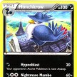 XY4 - Phantom Forces - 052 - Honchkrow