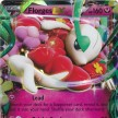 XY4 - Phantom Forces - 067 - Florges-EX - Ultra Rare