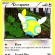 XY - 101 - Dunsparce