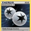 XY - 130 - Double Colorless Energy
