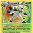 XY - 014 - Chesnaught