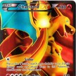 XY2 - FlashFire - 100 - Charizard-EX - Full Art Ultra Rare