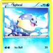 XY2 - FlashFire - 024 - Spheal