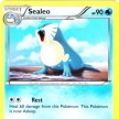 XY2 - FlashFire - 025 - Sealeo