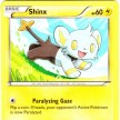 XY2 - FlashFire - 032 - Shinx