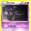XY2 - FlashFire - 039 - Dusclops