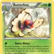 XY2 - FlashFire - 003 - Butterfree