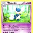 XY2 - FlashFire - 043 - Meowstic