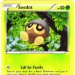 XY2 - FlashFire - 005 - Seedot