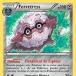 XY2 - FlashFire - 060 - Forretress