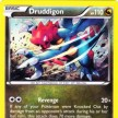 XY2 - FlashFire - 070 - Druddigon