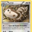 XY2 - FlashFire - 082 - Furret
