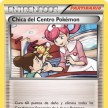 XY2 - FlashFire - 093 - Pokémon Center Lady