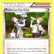 XY2 - FlashFire - 094 - Pokémon Fan Club