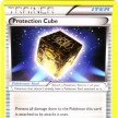 XY2 - FlashFire - 095 - Protection Cube
