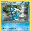 XY - 040 - Frogadier