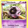 XY - 052 - Whirlipede