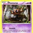 XY - 054 - Phantump