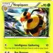 XY7 - Ancient Origins - 010 - Vespiquen