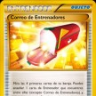 XY7 - Ancient Origins - 100 - Trainers´ Mail- Secret Gold Ultra Rare