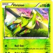 XY7 - Ancient Origins - 012 - Virizion