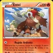 XY7 - Ancient Origins - 014 - Entei