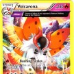 XY7 - Ancient Origins - 018 - Volcarona