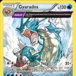 XY7 - Ancient Origins - 021 - Gyarados - Full Art
