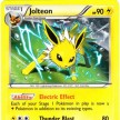 XY7 - Ancient Origins - 026 - Jolteon
