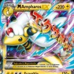 XY7 - Ancient Origins - 028 - Mega Ampharos-EX - Ultra Rare