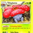 XY7 - Ancient Origins - 003 - Vileplume