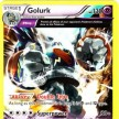 XY7 - Ancient Origins - 035 - Golurk - Full Art