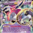 XY7 - Ancient Origins - 036 - Hoopa-EX - Ultra Rare