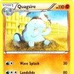 XY7 - Ancient Origins - 039 - Quagsire