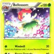 XY7 - Ancient Origins - 004 - Bellossom