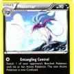 XY7 - Ancient Origins - 046 - Malamar