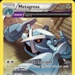 XY7 - Ancient Origins - 050 - Metagross - Full Art