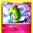 XY7 - Ancient Origins - 053 - Kirlia