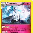 XY7 - Ancient Origins - 054 - Gardevoir