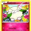 XY7 - Ancient Origins - 055 - Cottonee