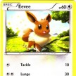 XY7 - Ancient Origins - 063 - Eevee