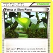 XY7 - Ancient Origins - 074 - Forest of Giant Plants