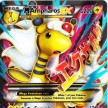 XY7 - Ancient Origins - 088 - Mega Ampharos-EX - Full Art Ultra Rare