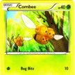 XY7 - Ancient Origins - 009 - Combee